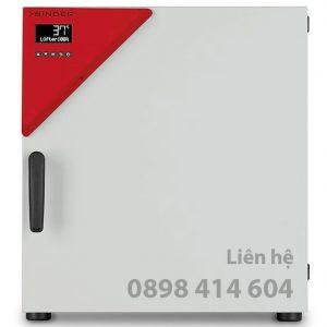 Tủ ấm Binder BD 56 (Incubators)