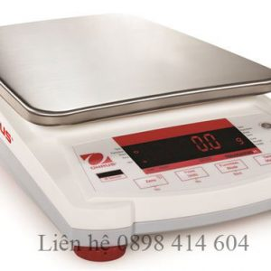 CÂN KỸ THUẬT 10kg x 1g OHAUS NVL10000/2 (Balances NVL10000/2 OHAUS)