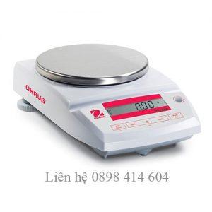 CÂN KỸ THUẬT 2100g x 0.01g OHAUS PA 2102 (Balances PA 2102 OHAUS)