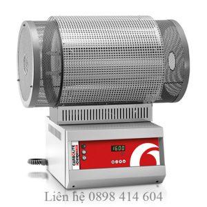 Lò nung ống Carbolite 1500 độ C TZF 15/450 (Tube Furnaces)