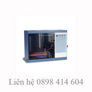 Máy cất nước 2 lần 4L/h Stuart (Aquatron water still - A4000D)