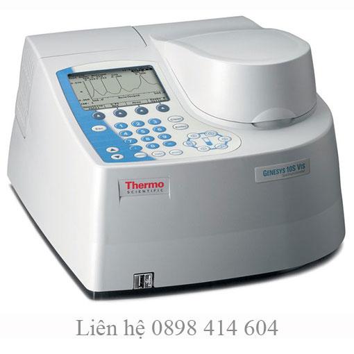 Máy Quang Phổ UV/VIS, Máy Đo Quang (UV-Vis Spectrophotometer)
