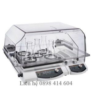 Máy lắc ấm (65°C) Heidolph Unimax 1010 (Shakers & Mixers)
