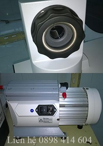 Máy cô quay chân không Heidolph Hei-VAP Core (Rotary Evaporators)