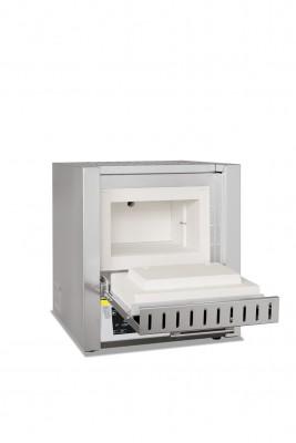 l5/11 muffle furnaces REDTEK